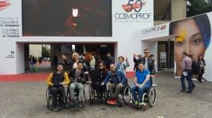 Cosmoprof 2017 2