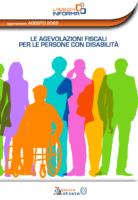 2020 Guida agevolazioni fiscali Persone con disabilità