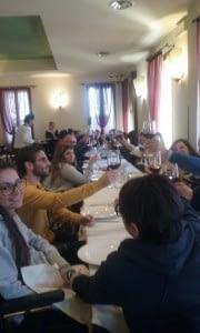 Uscita Bologna 12.03.2017 3