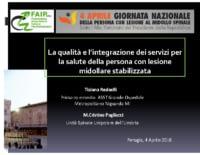 Slides Pagliacci Redaelli Giornata Nazionale 2016