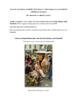 Secondo Manifesto delle Donne e delle Ragazze con disabilità nell'Unione Europea