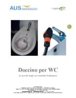 Doccino per WC
