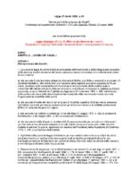 Diritto al lavoro dei disabili