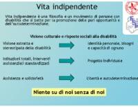 Vita indipendente: Centro per l'Autonomia Umbro